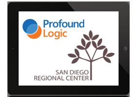 San Diego Regional Center partners with Profound Logic