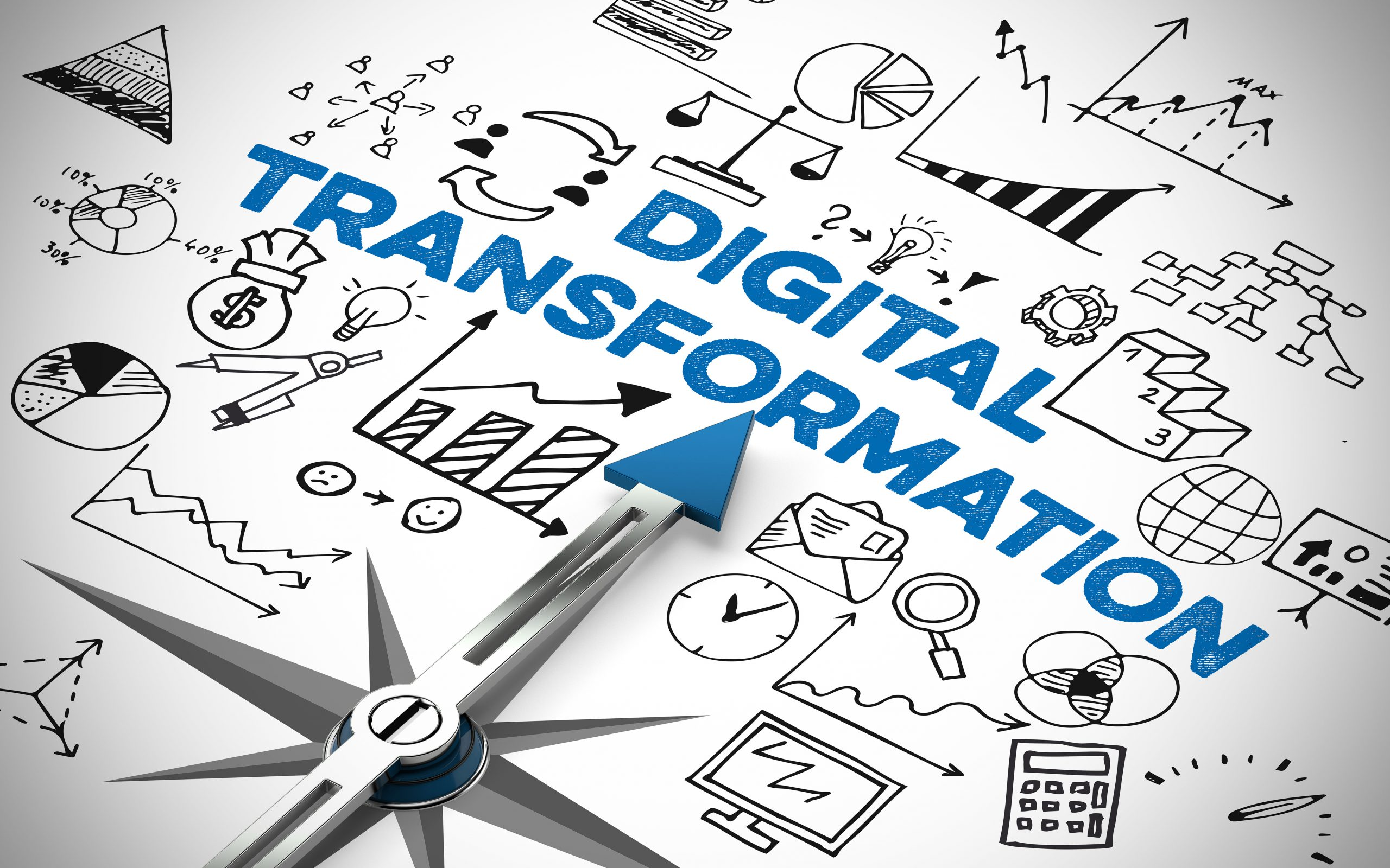 Digital Business Transformation and Modernization