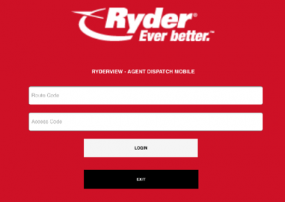 Ryder Delivers Real-Time Visibility in Less Time with Profound Logic