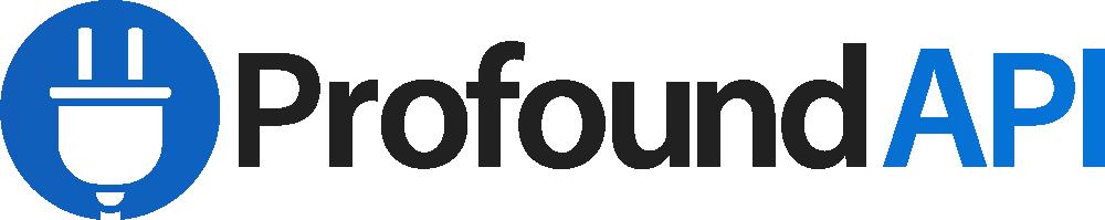 Profound-API-use-cases